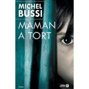Maman a Tort (French), Paperback/Michel Bussi