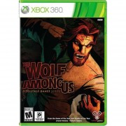Xbox 360 Juego The Wolf Among Us A Telltale Games Series