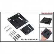 FIXED WALL MOUNT BRACKET KIT FOR 10-24 LED LCD PLASMA TV MONITOR TFT SCREEN