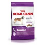 Hrana pentru caini Giant Junior 15 kg Royal Canin