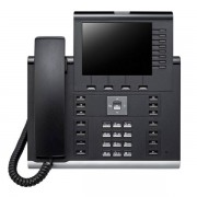 Unify OpenScape Desk Phone IP 55G SIP Preto