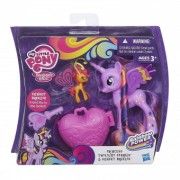 My Little Pony Twilight Sparkle and Sunset Breezie A8743