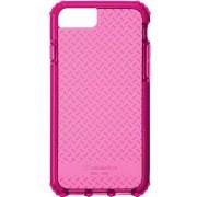 Protectie spate tetra Cellularline TETRACASEIPH747P, pentru Iphone 7, Iphone 8 (Roz)