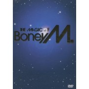 Boney M - The magic of (DVD)