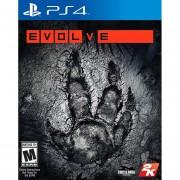 Evolve PlayStation 4