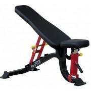 Banca de exercitii reglabila Impulse Fitness SL 7011
