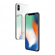 Telemóvel Apple iPhone X Silver white 64Gb EU