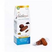 IL GUSTO DELLA TRADIZIONE Isiciliami Riccio Cacao 125g