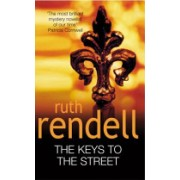 Keys to the Street (Rendell Ruth)(Paperback) (9780099184324)