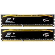 Team Group 2 x 4GB DDR4 DIMM memoria 8 GB 2400 MHz