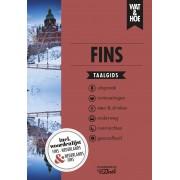Woordenboek Wat & Hoe taalgids Fins | Kosmos