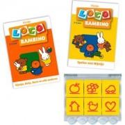 Loco Bambino Loco - Pakket: Samen Spelen met Nijntje (3-5 jaar)