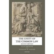 The Unity of the Common Law par Brudner & Alan Professeur émérite de droit et de sciences politiques et professeur émérite de droit et de sciences ...