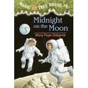 Midnight on the Moon, Hardcover/Mary Pope Osborne