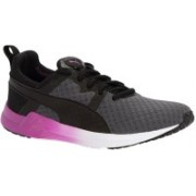 Puma Pulse XT Core Wns Running Shoes(Grey)