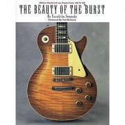 Hal Leonard The Beauty Of The Burst Book