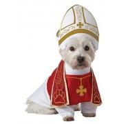 CALIFORNIA COSTUME COLLECTIONS Holy Hound Dog Costume, Medium