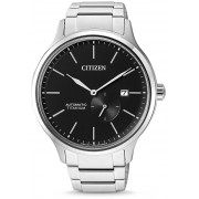 Citizen Automatic Super Titanium NJ0090-81E
