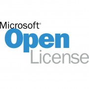 Microsoft Exchange Enterprise CAL Single Software Assurance Academic OPEN 1 License No Level User CAL Without Services