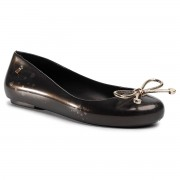 Балеринки MELISSA - Sweet Love Ad 32848 Black/Gold 50919