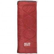 Easy Camp Chakra hálózsák piros 240107