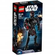 Lego Star Wars: Piloto de Elite TIE Fighter™ (75526)