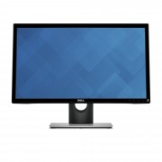 "Dell SE2417HG - Monitor LED - 24"" (23.6"" visível) - 1920 x 1080 Full HD (1080p) - TN - 300 cd/m² - 1000:1 - 2 ms - 2xHDMI, VGA"