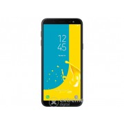 Telefon Samsung J600 Galaxy J6 (2018) Dual SIM, Black (Android)