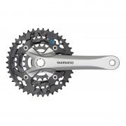Angrenaj Acera FC-M361-S Octalink Argintiu