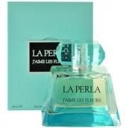 La Perla J´Aime Les Fleurs тоалетна вода за жени 50 мл.