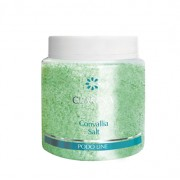 Clarena Convallia Salt Konwaliowa sól do kąpieli stóp 250 g
