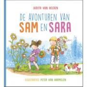 De avonturen van Sam en Sara - Judith van Helden