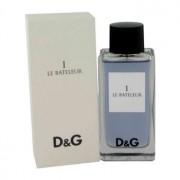 Dolce & Gabbana Le Bateleur 1 Eau De Toilette Spray 3.3 oz / 97.59 mL Men's Fragrance 462270