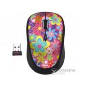 Mouse wireless Trust Yvi Flower Power notebook
