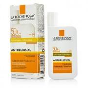 Anthelios XL 50 Ultra-Light Tinted Fluid SPF 50+ - For Sensitive & Sun Intolerant Skin 50ml/1.69oz Anthelios XL 50 Ултра Лек Флуид с Цвят със SPF 50+ - За Чувствителна и с Непоносимост към Слънцето Кожа