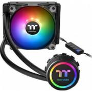 Cooler procesor Thermaltake Floe DX RGB 240 Premium Edition cu iluminare RGB compatibil AMD/Intel