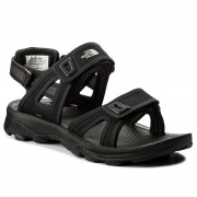 Сандали THE NORTH FACE - Hedgehog Sandal II T0CXS5LQ6 Tnf Black/Vintage White