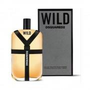 DSQUARED2 - Wild EDT 30 ml férfi