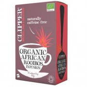 Clipper - Organic Rooibos Infusion (20 st)