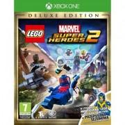 CENEGA Gra Xbox One LEGO Marvel Super Heroes 2 Deluxe Edition