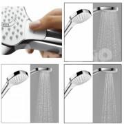 Set dus Hansgrohe Croma Select E Vario,bara 0,65 m -26582400