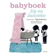 Jip en Janneke meisje babyboek - Fiep Westendorp
