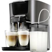 SENSEO® Kávovar na kapsle SENSEO® HD6574/50 Latte Duo Plus HD6574/50, antracitová