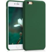 Husa iPhone 6 Plus / 6S Plus Silicon Verde 40841.80