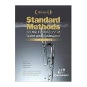 Vv.aa. Standard Methods For The Examination Of Water And Wastewater
