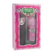 Cuba Jungle Snake confezione regalo Eau de Parfum 100 ml + deodorante 50 ml donna