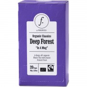 Fredsted Organic Herbal Tea Deep Forest 36 g The