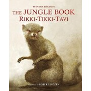 The Jungle Book: Rikki Tikki Tavi, Hardcover/Rudyard Kipling