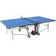 Теннисный стол Donic Indoor Roller 800 синий/зеленый