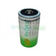 Akumulator R20 D 5700mAh 6.8Wh NiMH 1.2V GP ReCyko+ 34.2x61.5mm B2